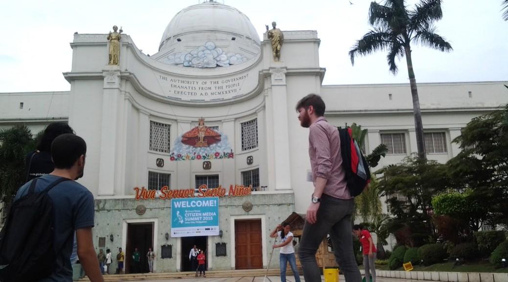 صورة لبرلمان مدينة سيبو