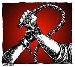 التعذيب (1)